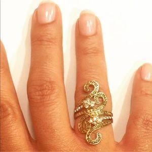 🆕Vintage Style Fashion Ring